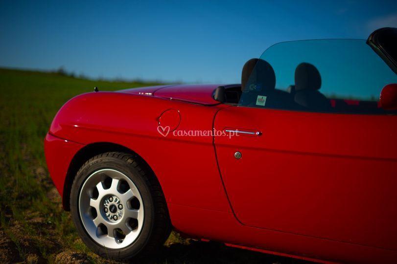 Viatura Fiat