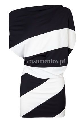 Cebra dress