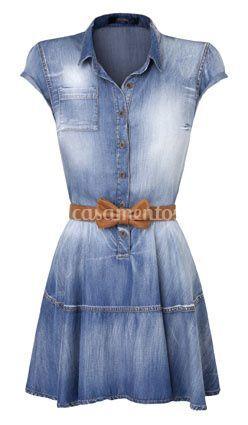 Tender dress