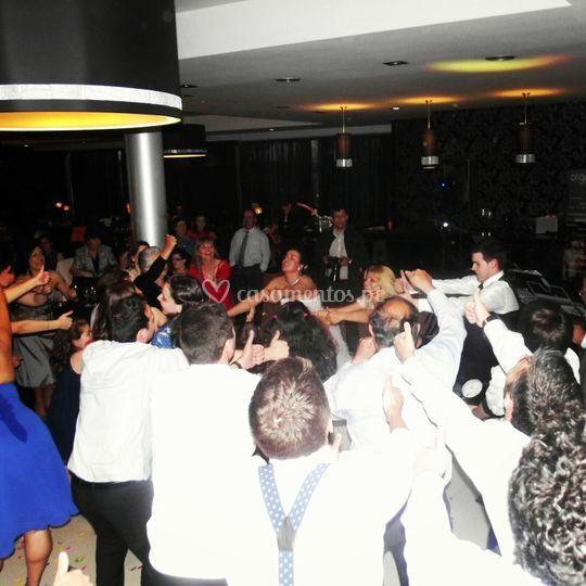 Bailes animados