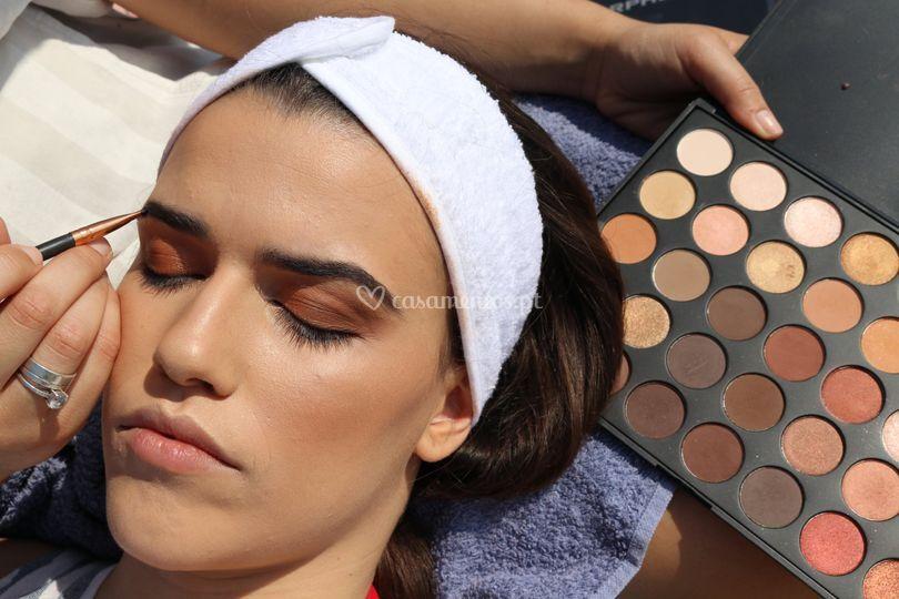 Makeup by Tati