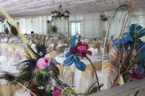 O Pavão - Salão de Festas