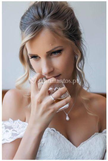 Noiva Angélique
