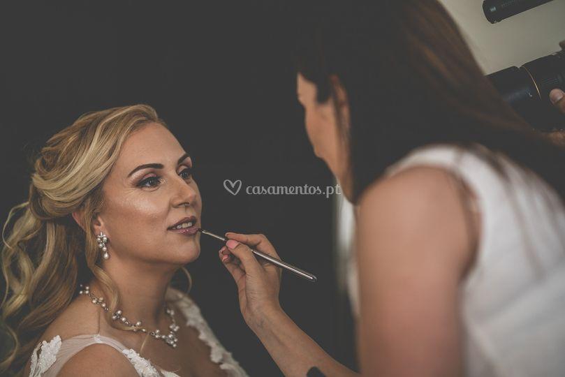 Noiva Vitória