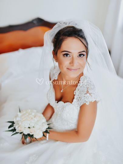 Noiva Alicia