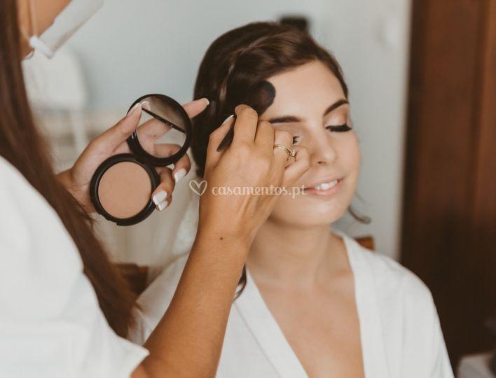 Noiva Mónica