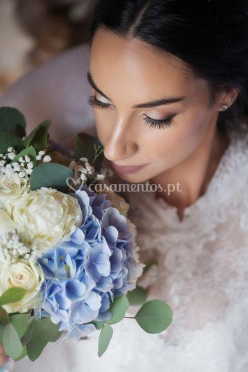 Noiva Inês