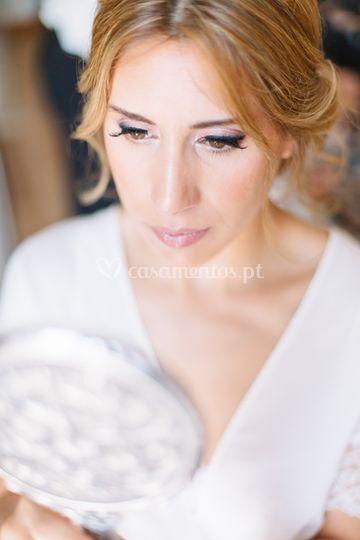 Noiva Íris
