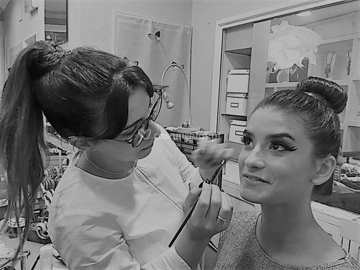 TwentyFour Make-up Artist