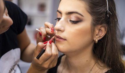 Liliana Agostinho - Makeup Artist 1