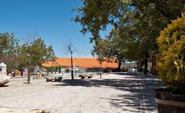 Actividades outdoor de Quinta dos Birreiros