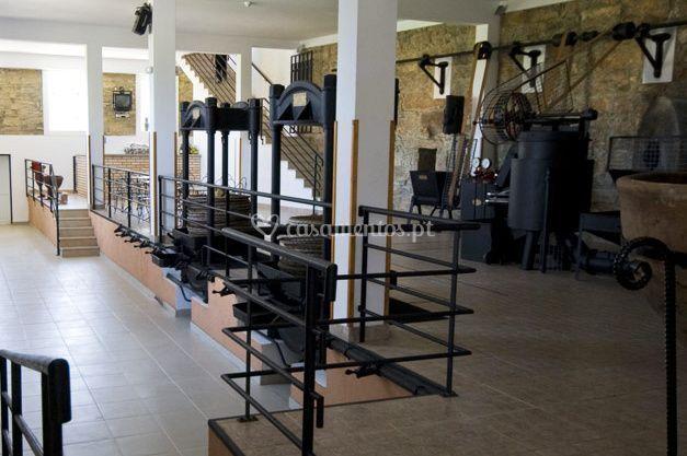 Instalações históricas