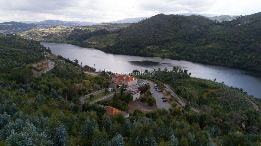 Quinta Santa Cruz
