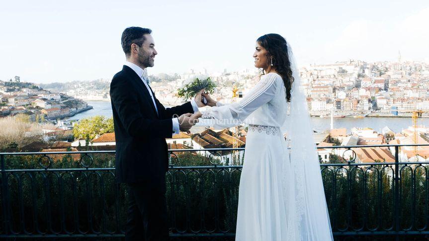 Aurea e Fernando