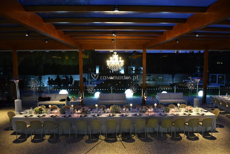 Ambiente jantar