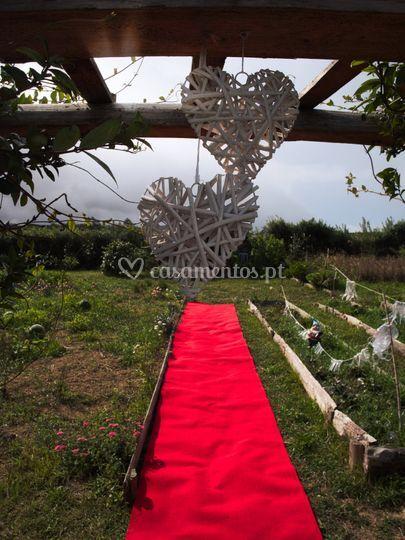 Red Carpet na Quinta