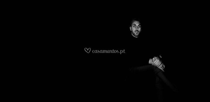 DJ-FI - André Montenegro