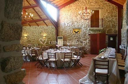 Salão Gil Vicente