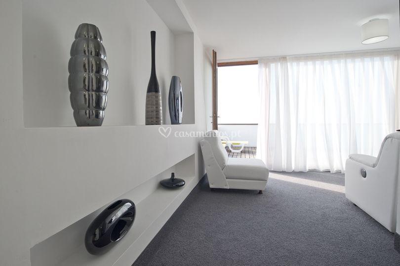 Suite - Miramar&Spa