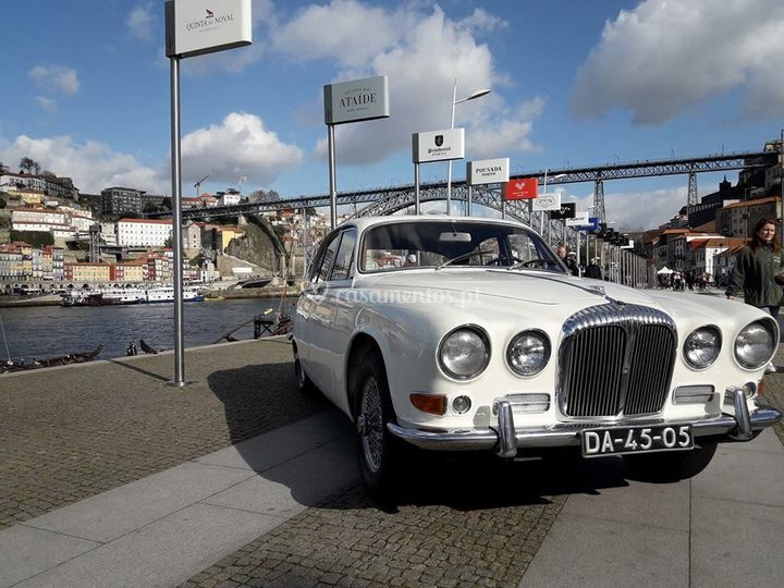 Daimler Sovereign (1968)