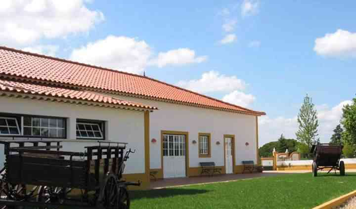 Quinta do Falcão