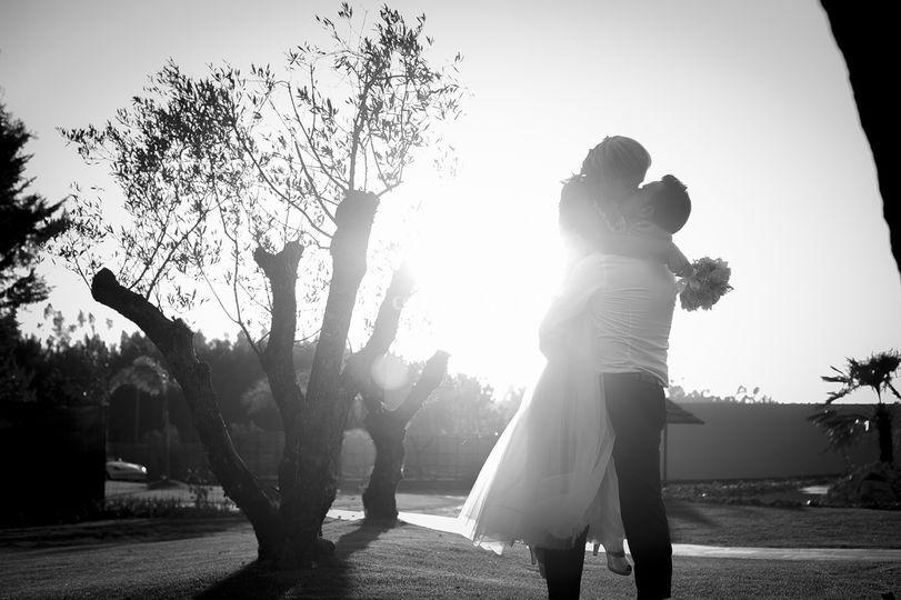 Wedding Marisa
