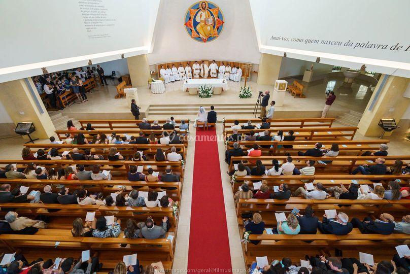 Igreja da ramada