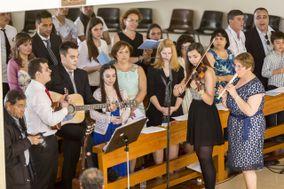 Coro Missionário da Ramada