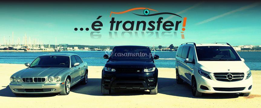 é transfer