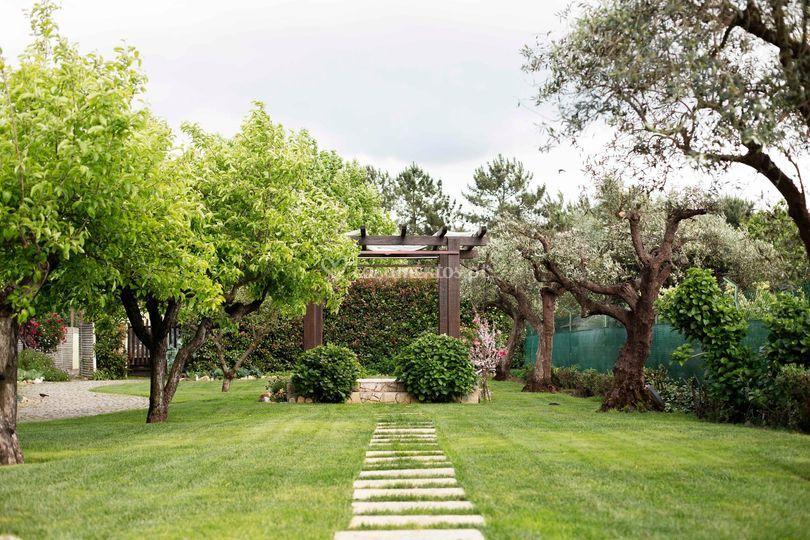 Quinta da Hortinha