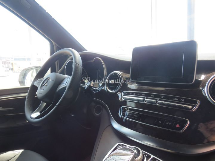 Mercedes Class V 2018