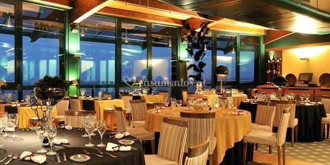 Banquetes e eventos