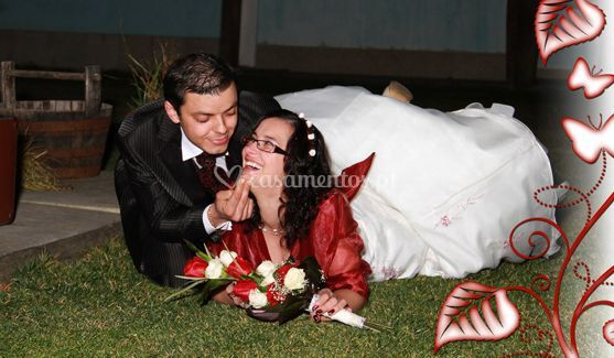 Imortaliza seu casamento