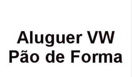 Aluguer VW - Pão de Forma 1