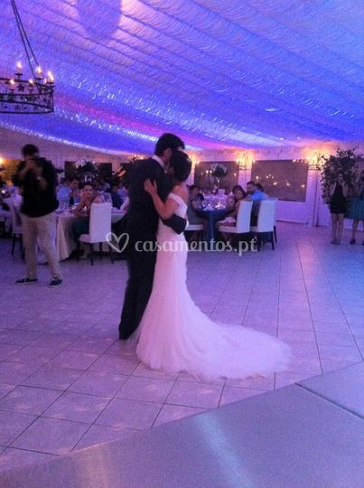 1ª dança
