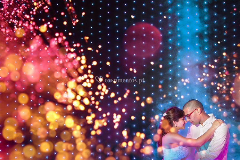 Fotógrafo casamento - noivos