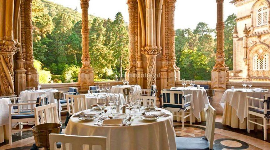 Restaurante Mesa Real