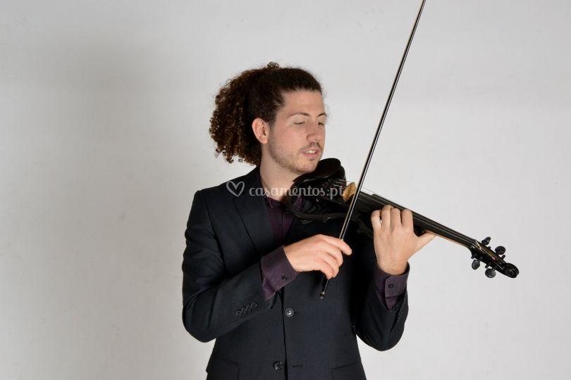 Violin sessions
