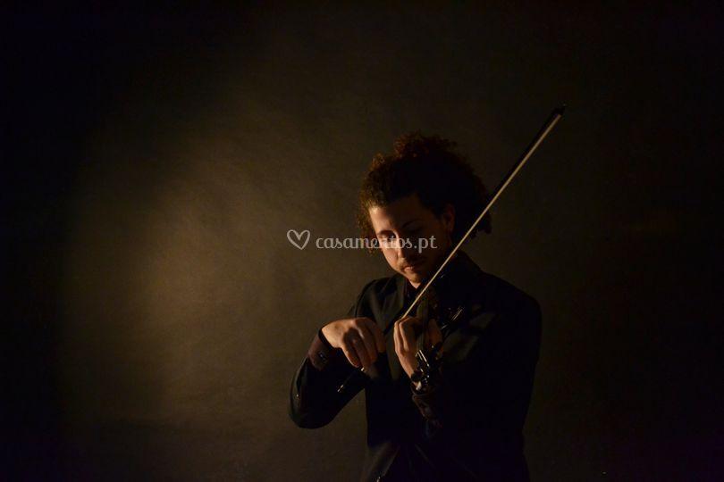 Violin Sessions - Violino e Animação
