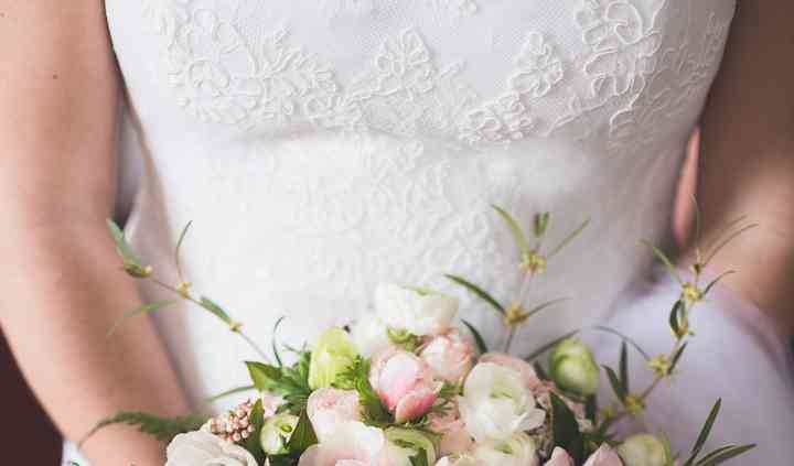 Sweetest Bride