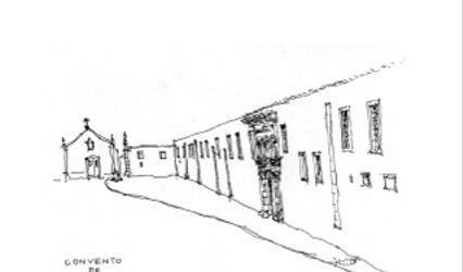 Convento de Sandelgas 1