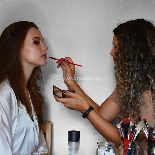 My Purpose Makeup