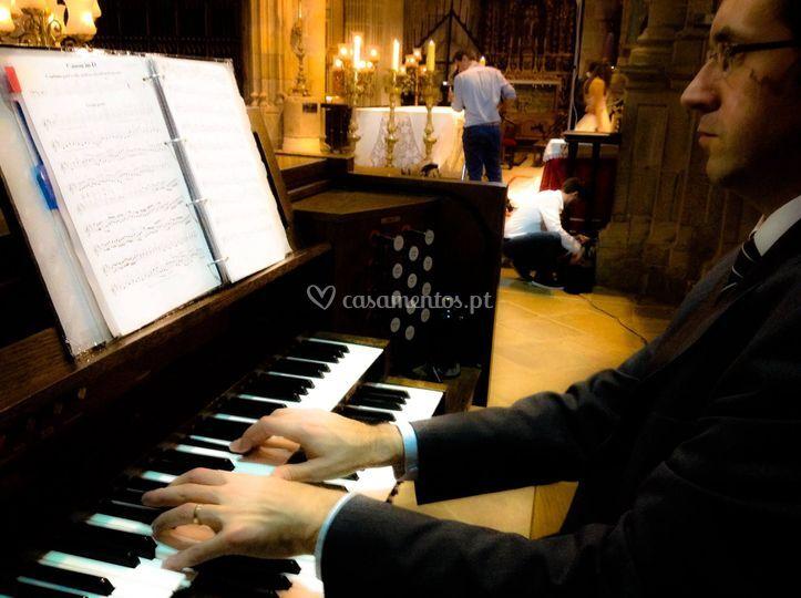 Sé de Braga música