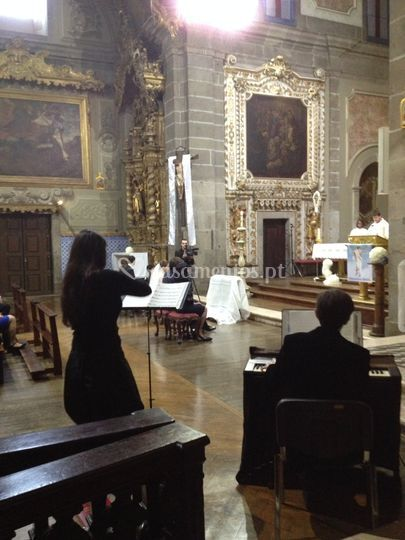 Igreja do Carmo - Braga
