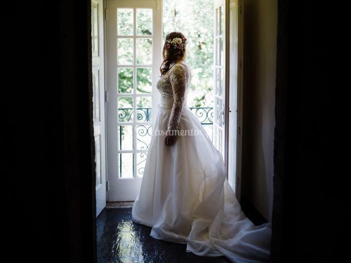 Casamento D&S
