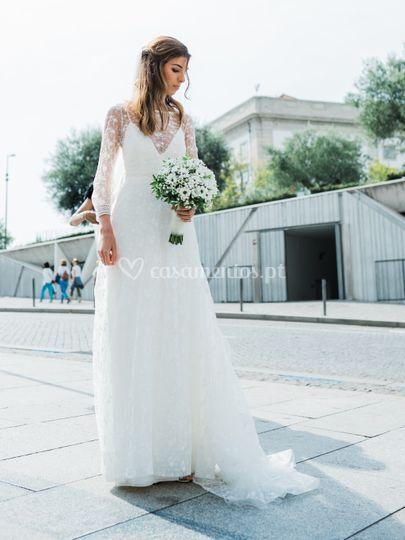Casamento M&L