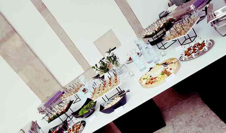 Catering Come