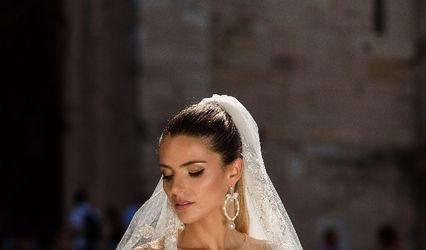 Nadine Dress 1