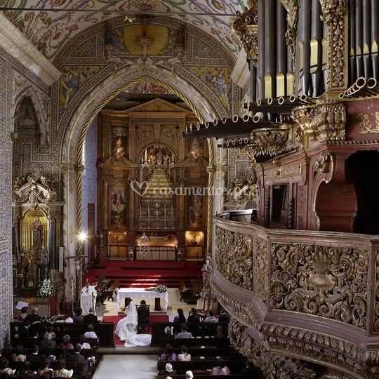 Coimbra weddings