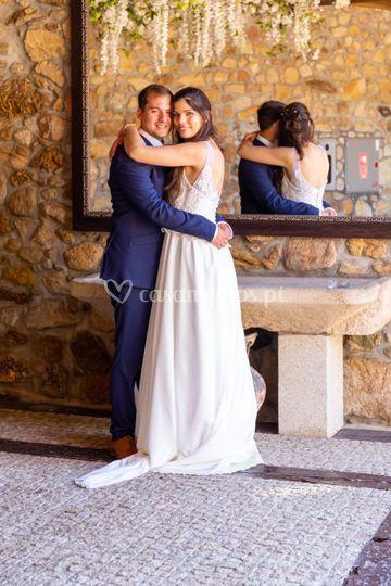Casamento A&V